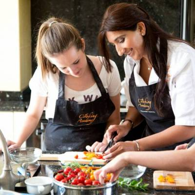 food cooking alchemy academy kumud gandhi spices a cupboard full of spices