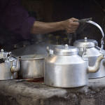 Indian tea - chai