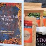 Spice starter pack and book